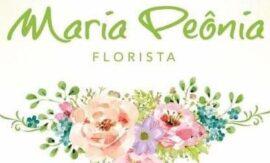Florista Maria Peónia